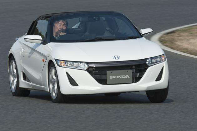 2015 - [Honda] Roadster S660 - Page 3 068_o