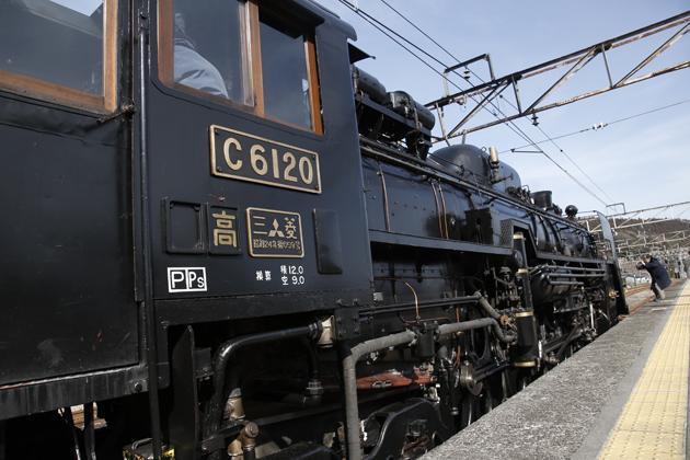 クルマで行く鉄道旅 ~SLからローカル私鉄まで・・・群馬で鉄道趣味を満喫~【クルテツ VOL.2】