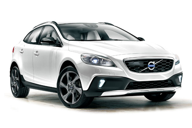V40 Cross Country T5 AWD