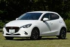 マツダ 新型デミオ(Mazda2)