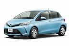 """トヨタ、「ヴィッツ」の特別仕様車『F""""Smart Style""""』を発売"""