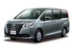 トヨタ、「ノア」の特別仕様車を発売