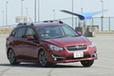 スバル インプレッサスポーツ 2.0i アイサイト アクティブ スタイル[特別仕様車] 試乗レポート/渡辺陽一郎