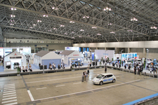 CEATEC JAPAN(シーテックジャパン) 2012