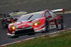 スーパーGT開幕戦、GT300クラスはトヨタ「プリウス」がぶっちぎり優勝!