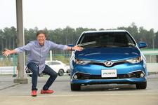 【試乗】トヨタ 「オーリス 120T」[2015年4月マイナーチェンジ/新開発1.2リッターガソリン直噴ターボエンジン搭載車] プロトタイプ試乗レポート/国沢光宏