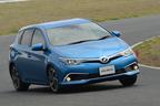 【試乗】トヨタ 「オーリス 120T」[新開発1.2リッターガソリン直噴ターボ] プロトタイプ試乗レポート/国沢光宏