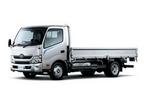 トヨタ、「ダイナ」「トヨエース」の2トンモデルを一部改良