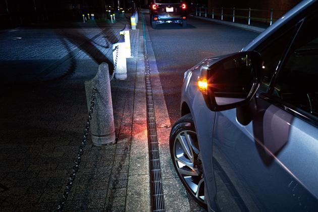 スバル レヴォーグ [2015年改良モデル] 新型車解説/マリオ高野