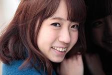 将来の夢は女優さんのゆり亜ちゃん、最高の笑顔です