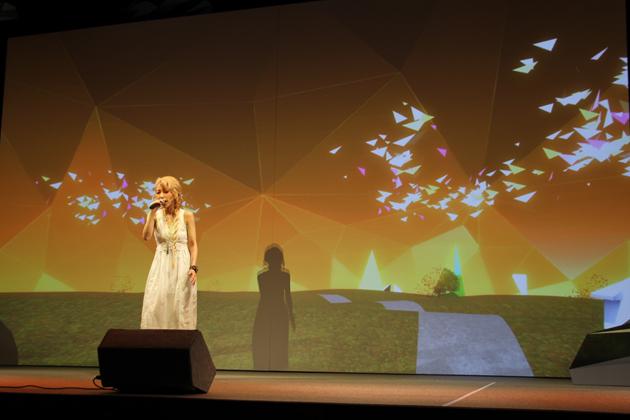 トヨタ、「MIXED REALITY LIVE!」をTOYOTOWNに公開 ~清水翔太・加藤ミリヤ・PUFFYのスペシャルLIVEで体感~[2015/04/13]