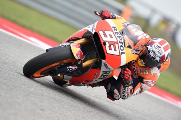 第2戦アメリカズGP【MotoGP 2015 】
