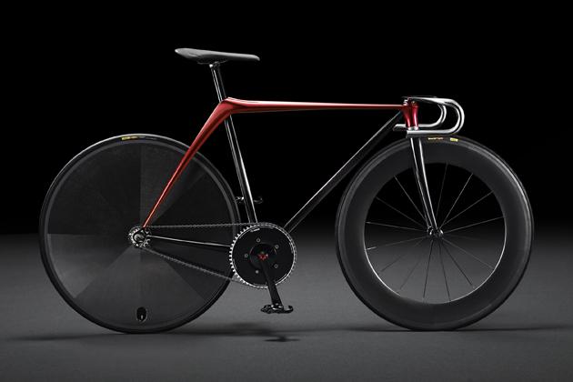「Bike by KODO concept(バイク・バイ・コドーコンセプト)」
