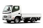 トヨタ、「ダイナ」「トヨエース」の1トンモデルを一部改良