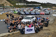 イベントレポート!Europe Ford Meeting 2015 開催!!