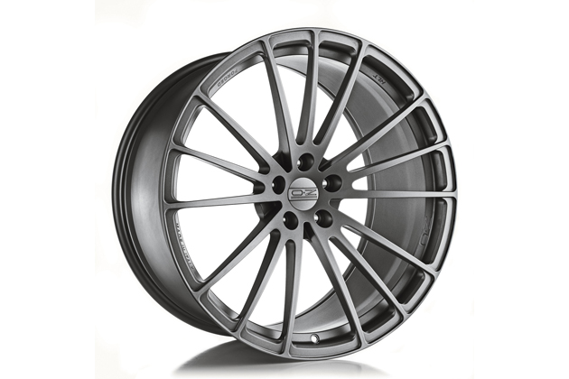 ARES HLT FORGED(Grigio Corsa)