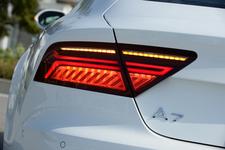 アウディ A7スポーツバック(Audi A7 Sportback)[2015年マイナーチェンジモデル] 試乗レポート/森口将之