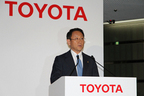 トヨタ、2015年3月期決算で前期比20%増 2兆7505億円の営業利益 ~純利益でも2兆円超~