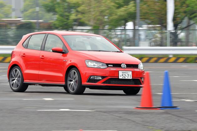 「Volkswagen Fest 2015」にて