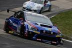 スバル「WRX STI」がニュル24時間レースで3度目のクラス優勝!