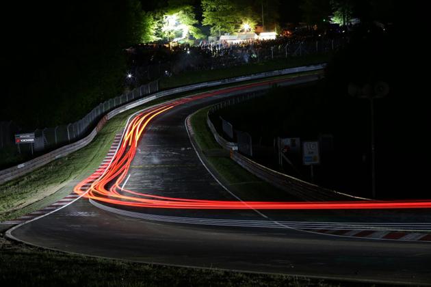 スバル WRX STI/第43回ニュルブルクリンク24時間耐久レース(ドイツ・5月14日~17日)
