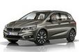 BMW、「2シリーズアクティブツアラー」にクリーンディーゼルエンジン搭載モデルを追加