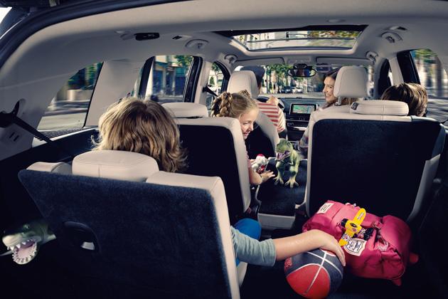 BMW 新型2シリーズアクティブツアラー