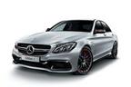 メルセデスAMG 「C63 S」の特別仕様車「Edition 1」を限定販売