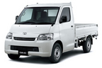 トヨタ「タウンエース/ライトエース」トラックを一部改良