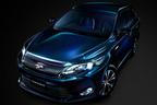 トヨタ「ハリアー」、インテリアにこだわった特別仕様車を発売