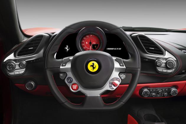 フェラーリ488GTBを徹底検証!~フィオラノで1分23秒の驚異的タイムを叩き出す実力~