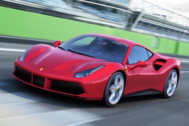 フェラーリ・488GTBの画像 p1_19