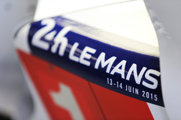 2015 WEC Round 3 Le Mans Preview