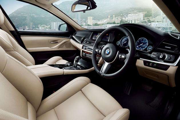 "BMW 5シリーズ セダン""Grace Line"""