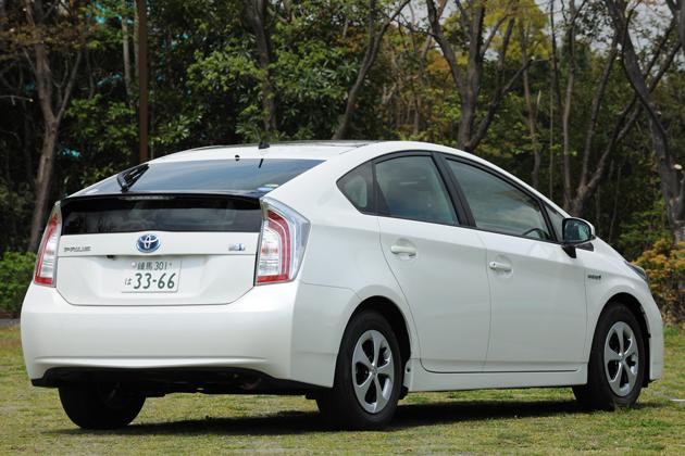燃費目標は「40km/L」、実現すれば現時点で「究極のエコカー」に