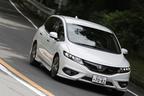 ホンダ ジェイド RS[1.5リッター VTEC-TURBO] 試乗レポート/岡本幸一郎