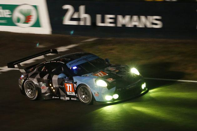 24h Le Mans GT