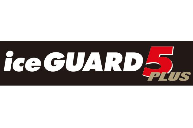 横浜ゴム iceGUARD 5 PLUS(アイスガード ファイブ プラス)