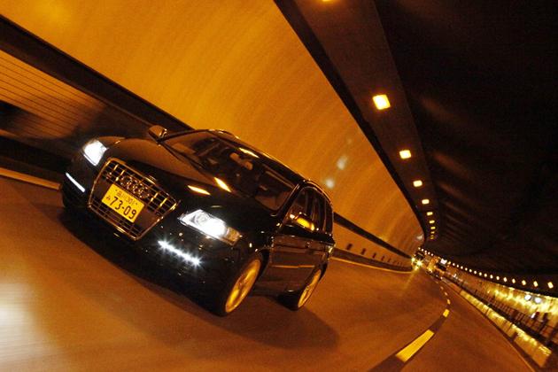 アウディ アウディ s6アバント 燃費 : autoc-one.jp