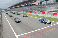 「Eco Car Cup 2015」参戦レポート