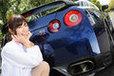 """日本が誇るスーパーカー「日産 GT-R」に""""華""""をプラスでパワーアップ!"""