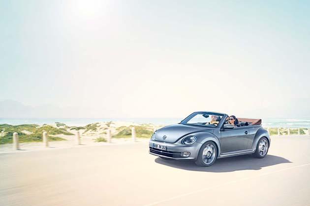 VW 沖縄県下で初となるレジャーレンタカーサービス開始