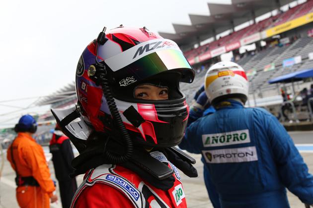 Hayashi選手