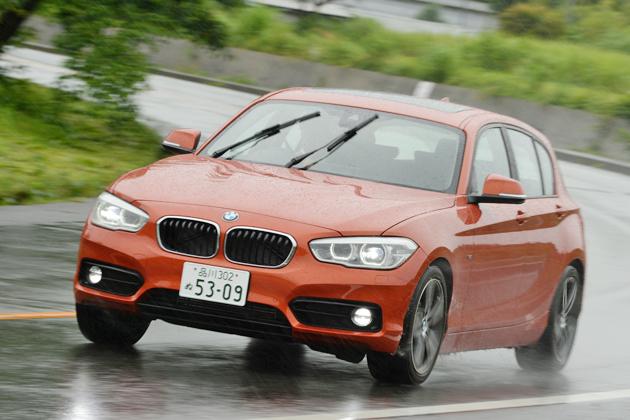 BMW bmw 1シリーズ クーペ 評価 : autoc-one.jp