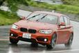 コンパクトボディでも魅力的な運転感覚 ~BMW 新型1シリーズ~