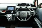 トヨタ 新型シエンタハイブリッド