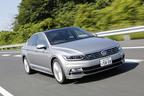 VW 新型パサート 試乗レポート ~欧州カー・オブ・ザ・イヤー2015の実力車~