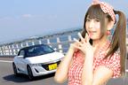 【俺たち!妄想族】ホンダ S660で日野礼香と初めてのドライブデート♪