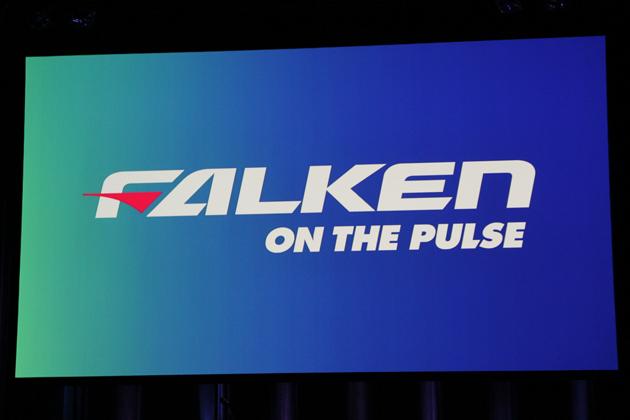 住友ゴム、欧米で人気のタイヤブランド「FALKEN」日本でも8月から本格始動
