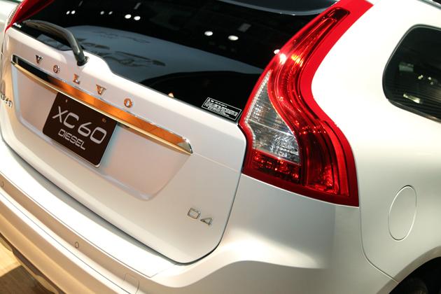 ガソリンとディーゼルを共通の基本設計で開発した「Drive-E(ドライブ・イー)」コンセプト